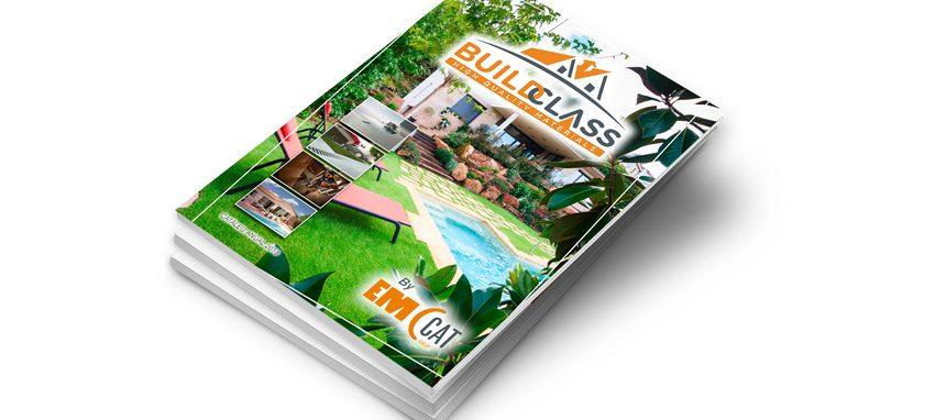 Emccat Grup presenta sus dos nuevas marcas BuildClass y HomeClass