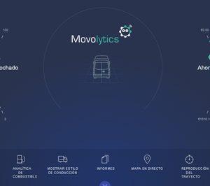 Movolytics llega al mercado español con su sistema de gestión de flotas