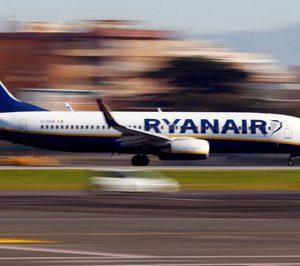 Ryanair eliminará el plástico no reciclable de su menaje