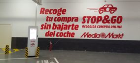 ¿Cuánto vende la tienda online de MediaMarkt en España?