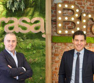 Brasa y Leña nombra a Eduardo Maroto y Diego Gil directores de operaciones y de expansión y franquicias