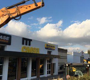 CM 93 abre dos nuevos almacenes