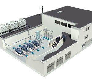 Daikin presenta nuevo sistema de control para salas técnicas