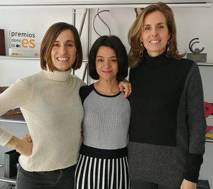 Sara Sánchez, directora general de Rusticae