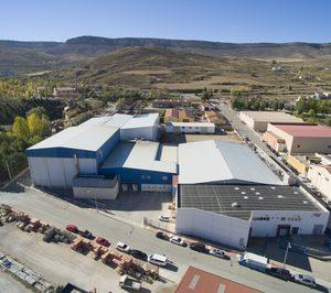 Espuña redimensiona sus proyectos para jamón en Teruel y crece un 11%