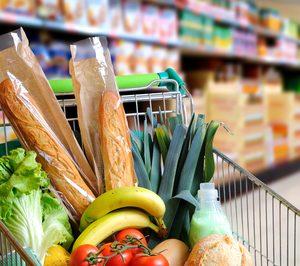 El gran consumo creció un 3,7%, hasta los 79.800 M€
