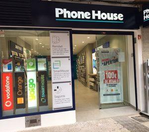 Cofidis firma un acuerdo con The Phone House para financiar las compras