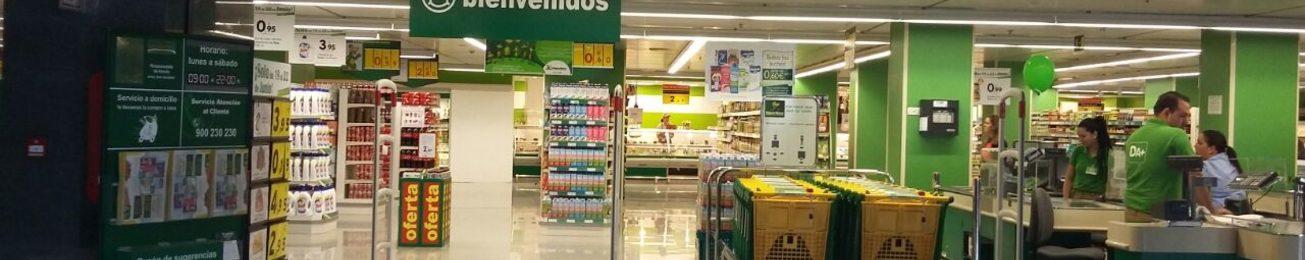 Informe 2018 del sector de distribución alimentaria en Canarias