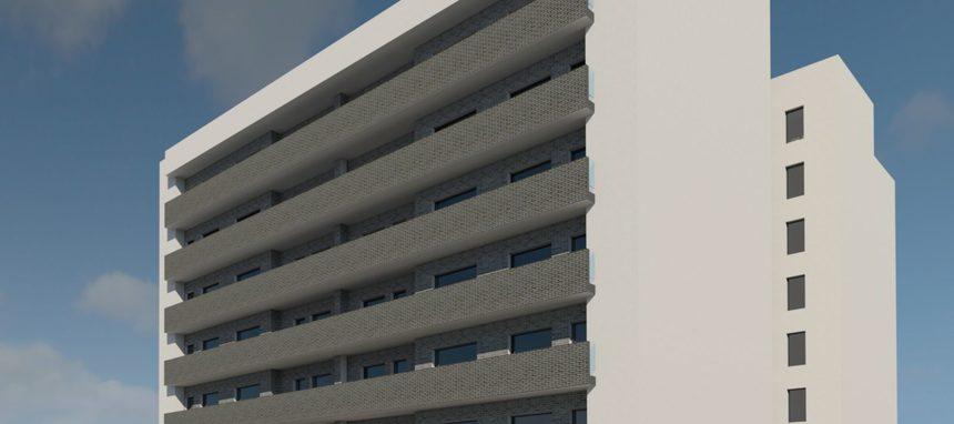 Gestyona desarrolla tres residenciales en Extremadura