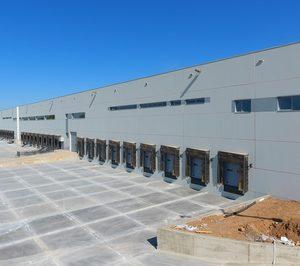 La división logística de Merlin Properties invertirá 307 M€ en nuevos activos