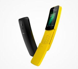 Nokia presenta cinco nuevos smartphones Android