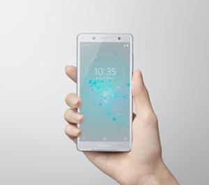 Sony presenta los nuevos smartphones Xperia XZ2 y Xperia XZ2 Compact