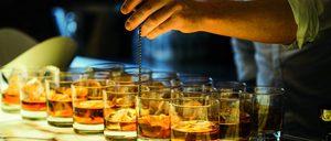 Informe 2018 sobre Destilados y Mixers Premium