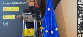 García Tejerina destaca la importancia de Alimentaria 2018 para la marca España