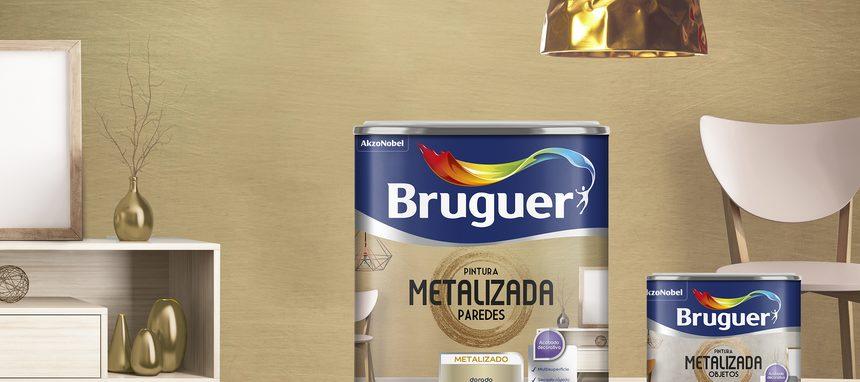 Bruguer revoluciona su oferta de esmaltes