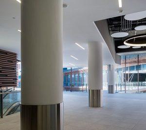El centro comercial Torre Sevilla reunirá su oferta gastronómica bajo un concepto diferencial de restauración