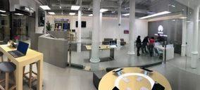 Huawei inaugura un nuevo Centro de Experiencia en Barcelona