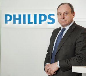 Philips nombra a Ignacio López Parrilla director de Relaciones Institucionales y Desarrollo de Negocio