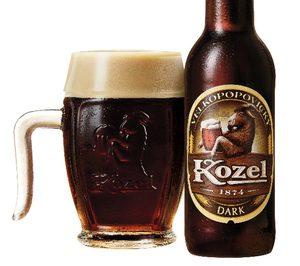 Asahi Breweries lanza Kozel para atraer a los jóvenes