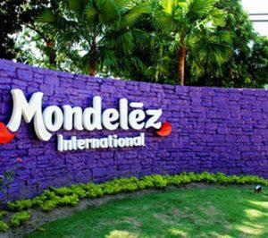 Mondelez revisa al alza sus previsiones para 2018