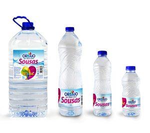Corporación Vinoloa se alía con Aguas de Sousas