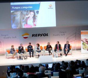 Los plásticos de Repsol, a la vanguardia en seguridad alimentaria