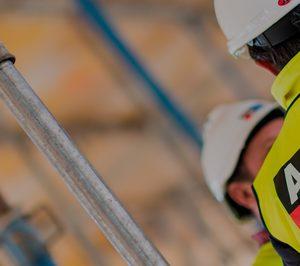 El grupo ACR ejecuta obras en España por importe de 264 M