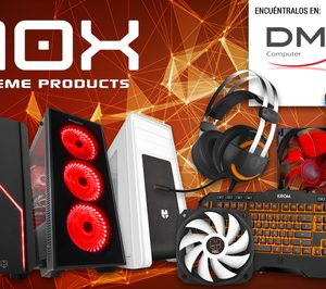 DMI Computer cierra un acuerdo de distribución con Nox