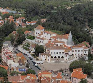 Vincci abrirá en Sintra su cuarto hotel portugués