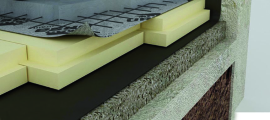 Ursa presenta nuevo panel de poliestireno extruido