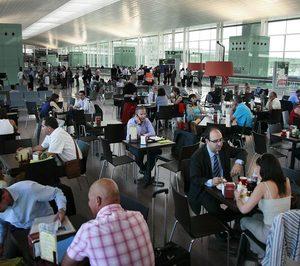 Adjudicada la oferta de restauración del aeropuerto de Barcelona