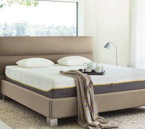 Tempur lanza cinco nuevos modelos de colchón inspirados en el arte zen