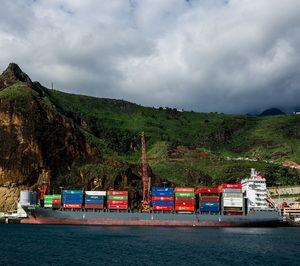 Boluda recupera una escala para el transporte de plátanos desde La Palma