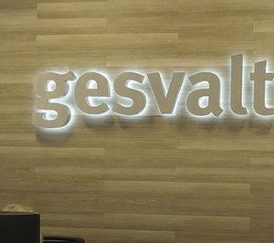 Gesvalt se hace con una firma colombiana