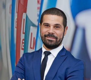 Henkel Ibérica nombra a Iván Luna nuevo director de ventas de Beauty Care Retail