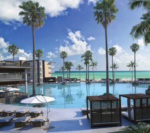 Hipotels prepara su llegada al Caribe con la nueva marca Haven Resorts & Spa