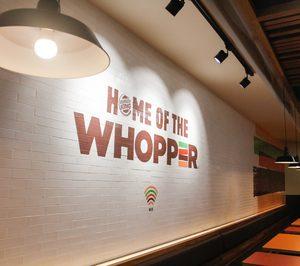 Cambian de mano varios restaurantes asturianos de Burger King