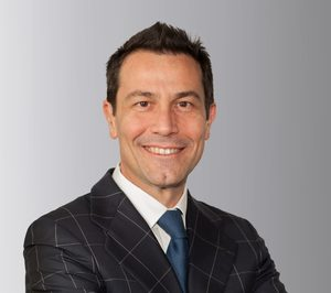 Massimo Marsili, nuevo director general de Transporte de XPO en la Península y Marruecos