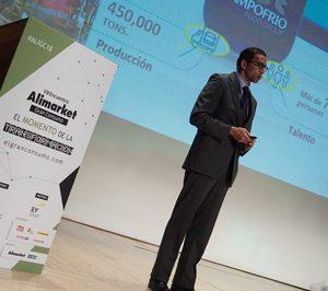 Paulo Soares (Campofrío): Nuestra evolución en el futuro irá en el camino del 4.0