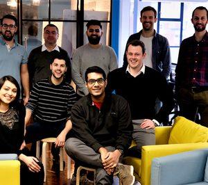 OnTruck se instala en Reino Unido con once empleados