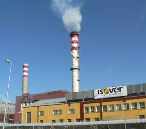 Saint-Gobain Isover invertirá 45 M€ en sus plantas de España, Francia e Italia