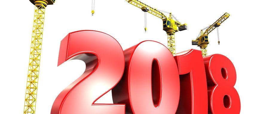 2018: ¿El año de la recuperación de la obra pública?