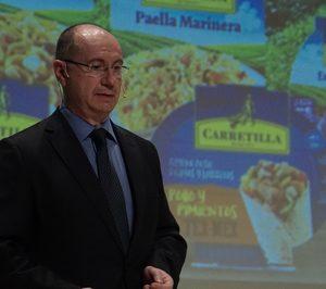 """Alejandro Martínez-Campo (IAN): """"Para seguir siendo atractivos para el consumidor, hay que innovar"""""""