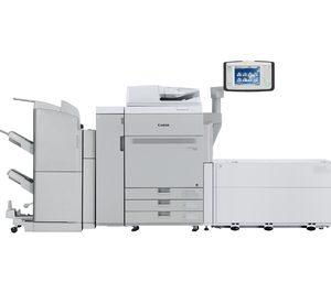La impresora imagePress C850 de Canon incorpora innovaciones