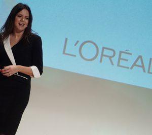 Rocío Valenzuela (LOréal): Un 38% de nuestra publicidad a nivel mundial es ya digital