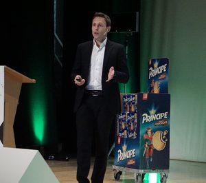 Otger Renom (Mondelez): El reto es modernizar los lineales de alimentación seca