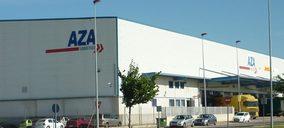 Aza Logistics despega tras la apertura de dos nuevos espacios