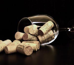 Las exportaciones de vinos españoles ganan valor