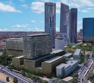 La Comunidad de Madrid invertirá 359 M en ampliar y reformar el Hospital La Paz