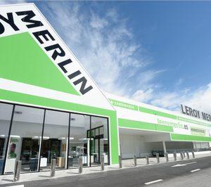 Leroy Merlin comienza las obras de su nueva tienda en Almería